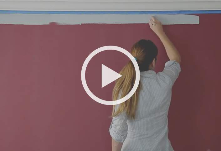 Painting Your Interior Walls Home