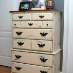Part Painting Staining Waxing Dressers Reveal Sew