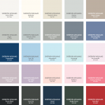 Pbteen Paint Colors Sherwin