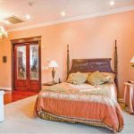 Peach Color Paint Bedroom Lovely Perfect Colored Walls Ideas Room
