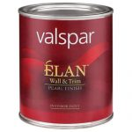 Pearlized Wall Paint Valspar Elan Pearl Finish Dining Room Pinterest