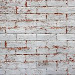 Peeling Painted Brick Wall Texture Photos Public