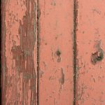 Peeling Red Paint Old Wooden Boards Texture Photos Public