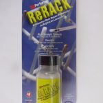 Performix Rerack White Vinyl Dishwasher Rack Repair Coating New