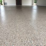 Phoenix Garage Floor Coatings Barefoot