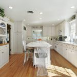 Pick Best Color Kitchen Cabinets Home Cabinet