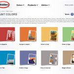 Pick Paint Color Furniture Stacy