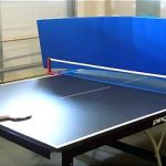 Ping Pong Table Paint Touch Find Fees