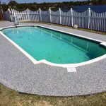 Pool Deck Coatings Concrete Paint Resurfacing Options Floor