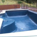 Pool Paint Chlorinated Rubber Epoxy Direct