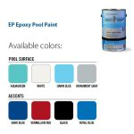 Pool Paint Colors Pools