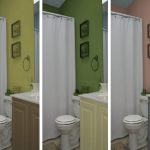 Popular Bathroom Colors
