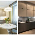 Popular Kitchen Colors Fashionable Shades