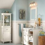 Pottery Barn Bathroom Ideas
