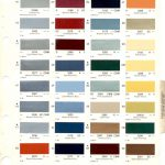 Ppg Color Library