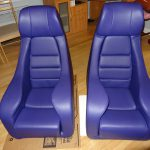 Ppi Highback Bucket Seats