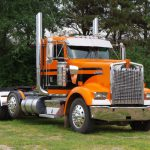 Prairie Tech Kenworth Day Cab