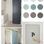Pretty Interior Door Paint Colors