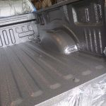 Product Test Scorpion Coating Bed Liner Atv