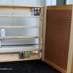 Project Challenge Diy Paint Storage Cabinet Domestic