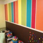 Protect Your Interior Stain Washable Paint Wall