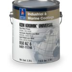 Tective Marine Coatings Kem Kromik Universal Metal Primer Sherwin Williams