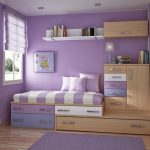 Purple Painting Ideas Teenage Girls Room