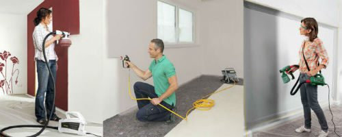 Quick Painting Interior Walls Best Indoor Paint