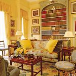 Radiant Yellow Rooms Photos Architectural