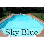 Ramuc Pool Paint Buy Rubber Based Epoxy Acrylic Swimming Used
