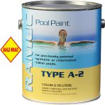 Ramuc Type Chlorinated Swimming Pool Paint