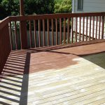 Reasons Build Your Deck Southern Yellow Pine Wood