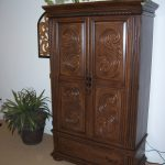 Refinish Bedroom Furniture Paint Laminate Makeover