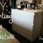 Refinish Ikea Particle Board Furniture