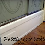 Refinish Paint Bathtub Epoxy