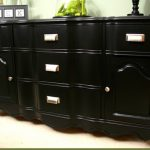 Refinish Paint Furniture Sanding Smooth Glass Really Excellent