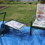 Refurbish Outdoor Furniture Spray Paint Like New More