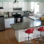 Remodelaholic Paint Your Kitchen