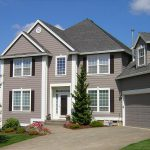 Remove Dullness Uninteresting Outlooks Your Home Exterior Performing