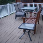 Renew Deck Coating Concrete Wood