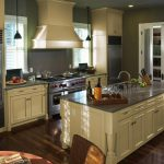 Repainting Kitchen Cabinets Options Tips Ideas Designs