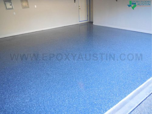 Residential Epoxy Flooring Prices
