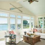 Rhode Island Beach Cottage Interior Ideas Home Bunch