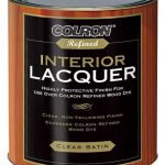 Ronseal One Coat Mocha Brown Satin Cupboard Paint Departments