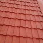 Roof Coating Metal Tiles Roofs Singapore