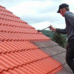 Roof Painting Affordable
