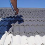 Roof Renovation Silicone