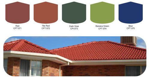 Roofing Paint Causeway