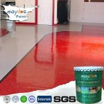 Rubber Paint Wood Corrosion Resistant Floor Delightful Suppliers Coating