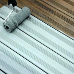 Rubberized Coating Wood Deck Scanpstexe